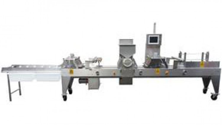 Pie Machines – LEASE from only-